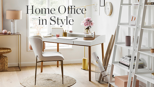 Andere Produkte aus dem Look »Home Office in Style«