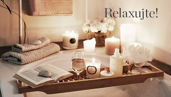 Relaxujte!