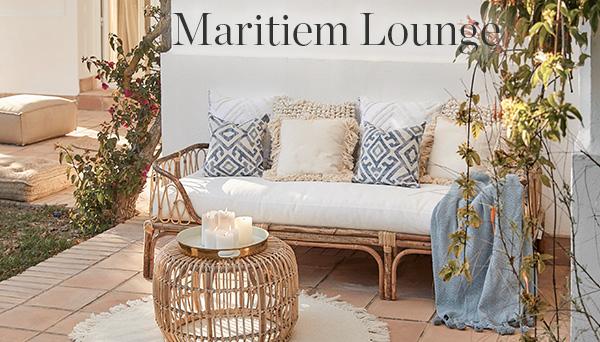 Meer producten uit de look »Maritiem Lounge«