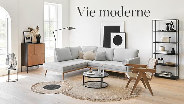 Autres articles du look »Vie moderne «