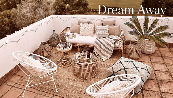 Andere Produkte aus dem Look »Dream Away«