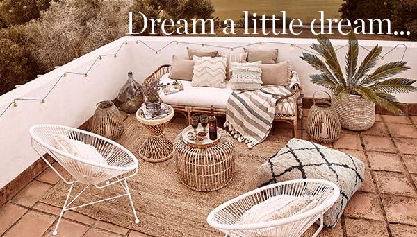 Inne produkty z aranżacji »Dream a little dream«