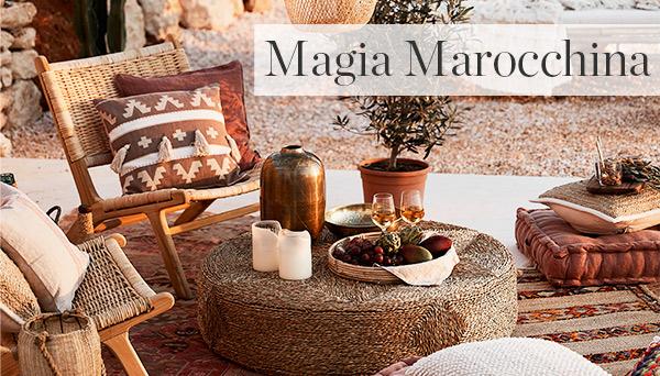 Altri prodotti del Look »Magia Marocchina«