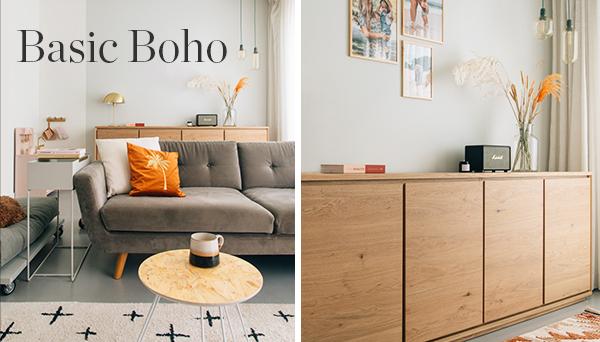 Meer producten uit de look »Basic Boho«
