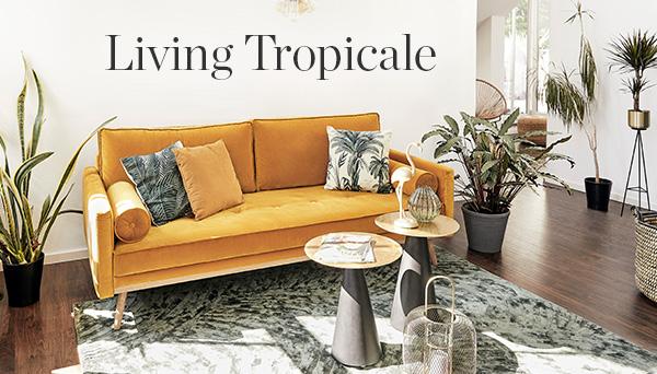 Altri prodotti del Look »Living Tropicale«