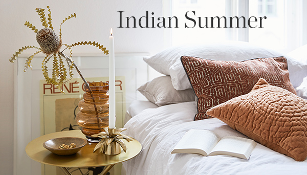 Altri prodotti del Look »Indian Summer«