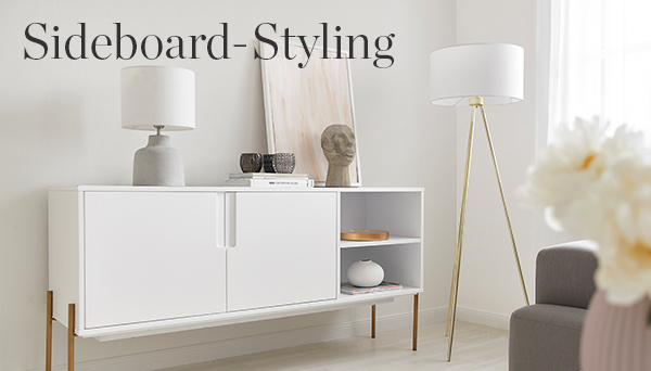 Andere Produkte aus dem Look »Sideboard-Styling«