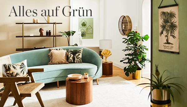 Andere Produkte aus dem Look »Alles auf Grün«