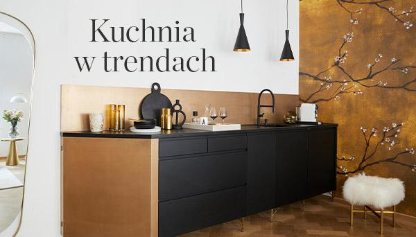 Inne produkty z aranżacji »Kuchnia w trendach«