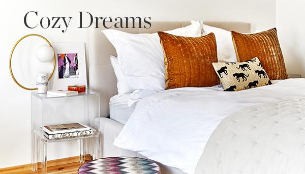 Cozy Dreams
