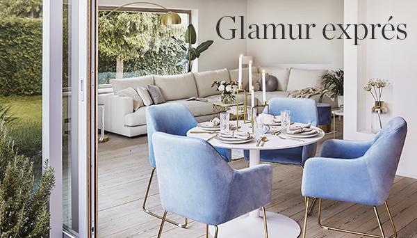 Glamur exprés