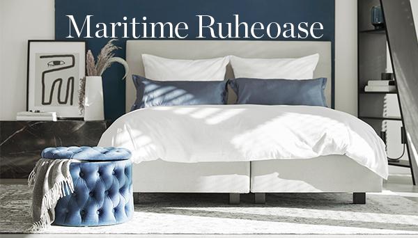 Maritime Ruheoase