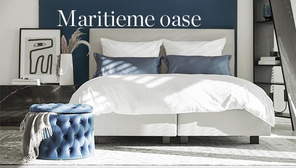Meer producten uit de look »Maritieme oase«
