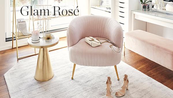 Altri prodotti del Look »Glam Rosé«
