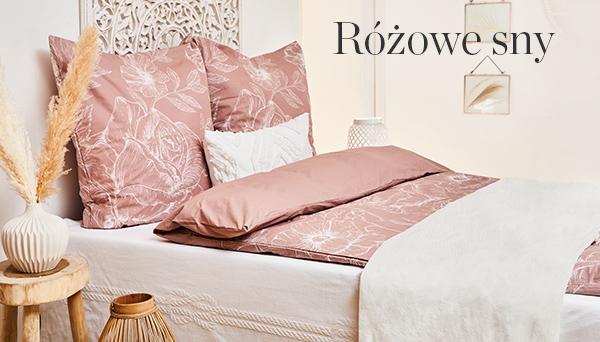 Różowe sny