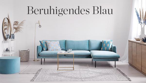 Andere Produkte aus dem Look »Beruhigendes Blau «