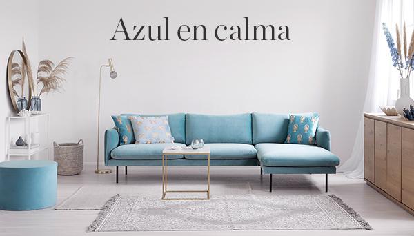 Otros productos del Look »Azul en calma«