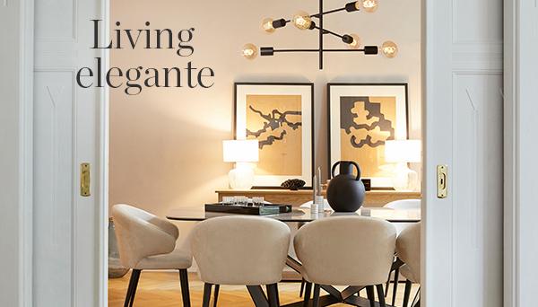 Altri prodotti del Look »Living elegante«