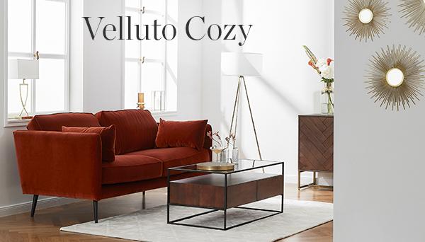Altri prodotti del Look »Velluto Cozy«