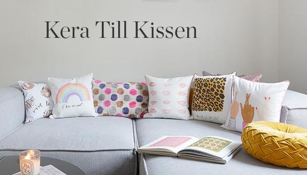 Andere Produkte aus dem Look »Kera Till Kissen«