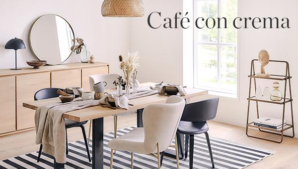 Otros productos del Look »Café con crema«