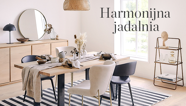 Harmonijna jadalnia