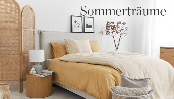 Andere Produkte aus dem Look »Sommerträume«