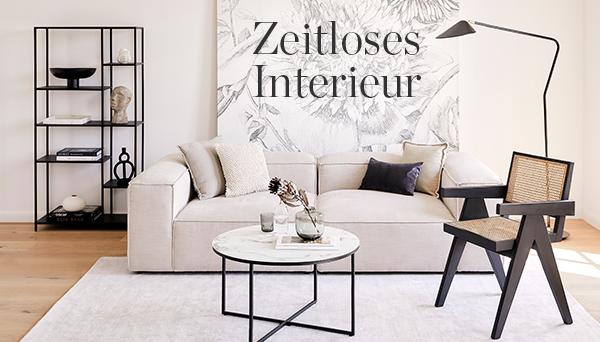 Andere Produkte aus dem Look »Zeitloses Interieur«