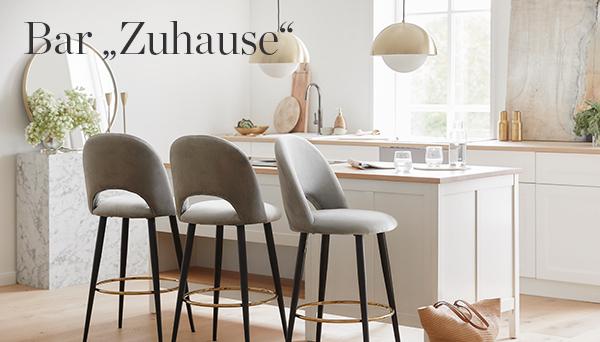 """Andere Produkte aus dem Look »Bar """"Zuhause""""«"""