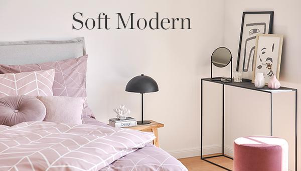 Soft Modern