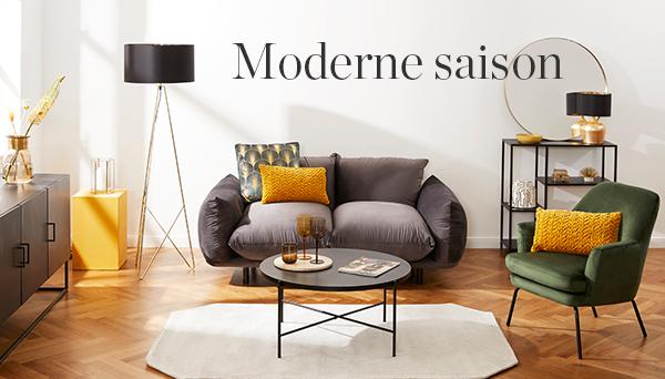 Autres articles du look »Moderne saison«