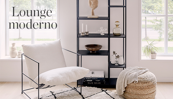 Altri prodotti del Look »Lounge moderno«