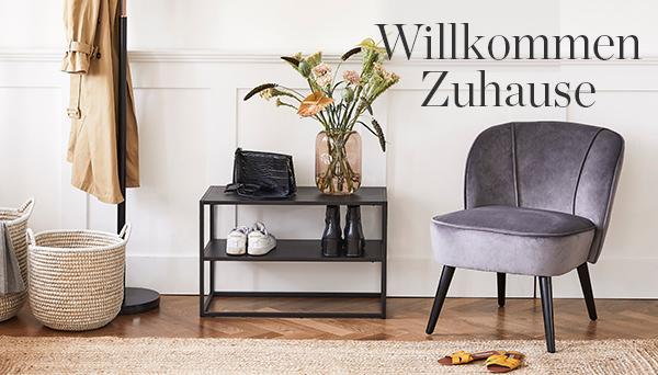 Andere Produkte aus dem Look »Willkommen Zuhause«