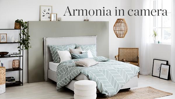 Altri prodotti del Look »Armonia in camera«