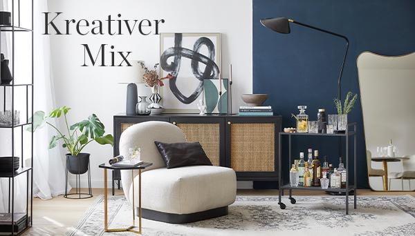 Kreativer Mix