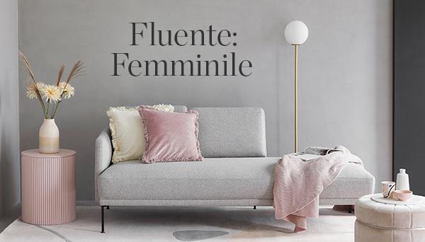 Fluente: Femminile