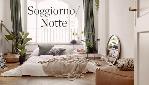 Soggiorno/Notte