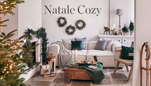 Natale Cozy
