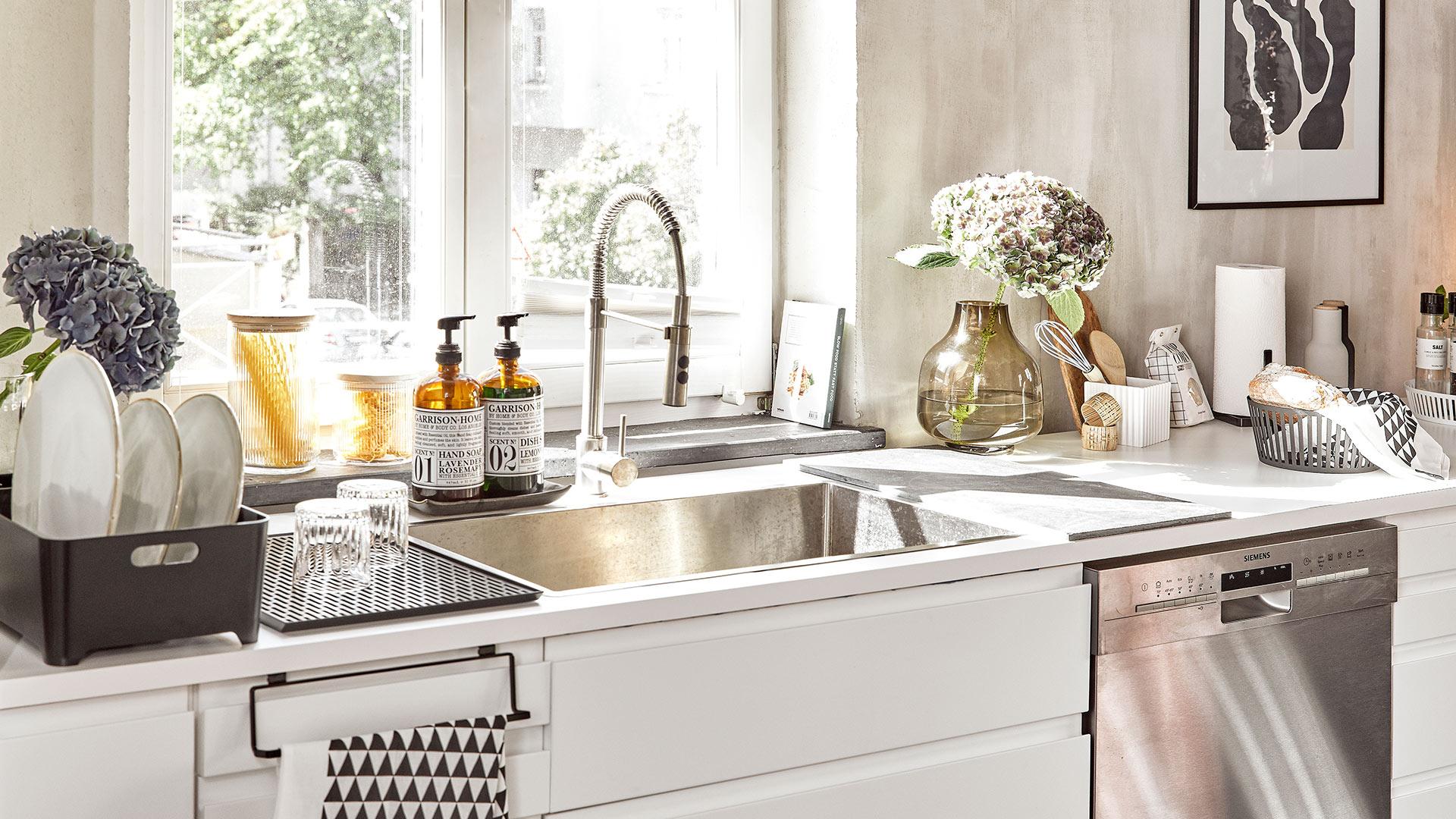 Küche mit Stil