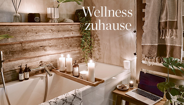 Wellness zuhause