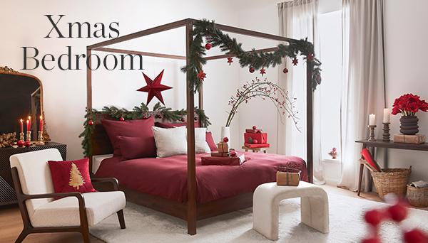 Xmas Bedroom