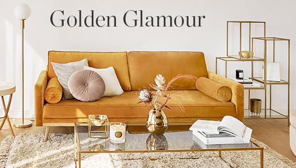 Golden Glamour