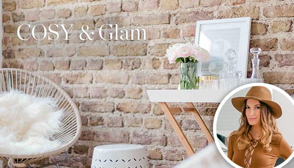 Cosy & Glam