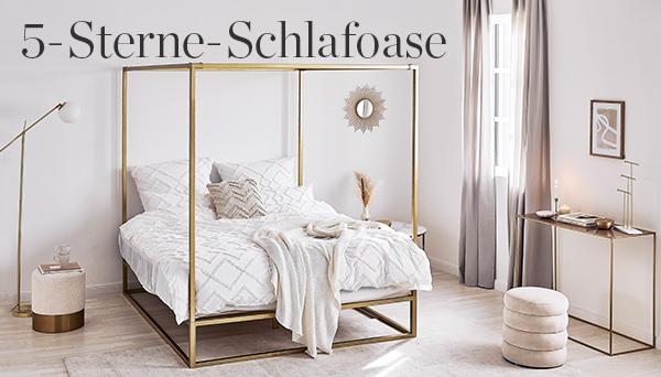 5-Sterne-Schlafoase