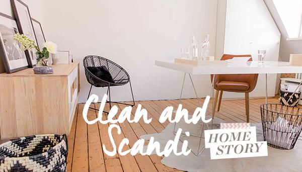 Clean & Scandi