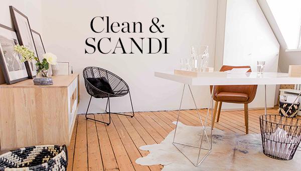 Altri prodotti del Look »Clean & Scandi«