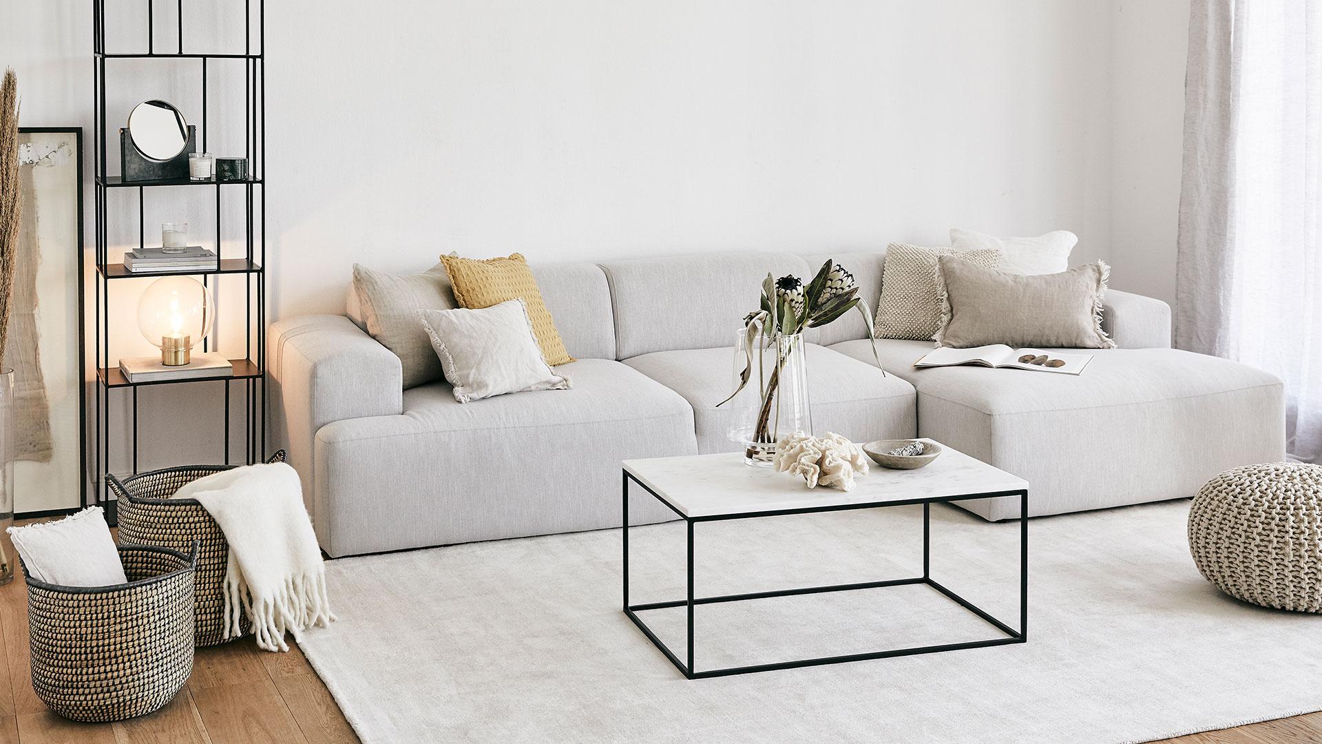 Wohlfühl-Lounge