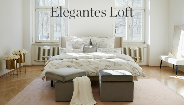 Elegantes Loft