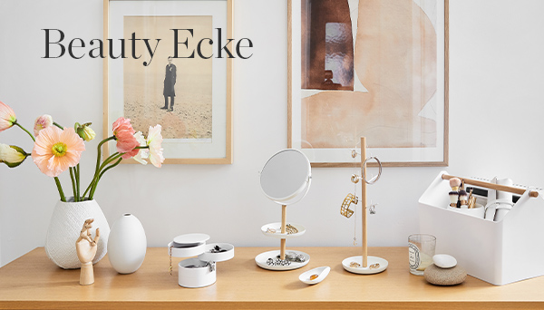 Beauty Ecke