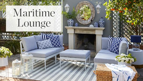 Maritime Lounge